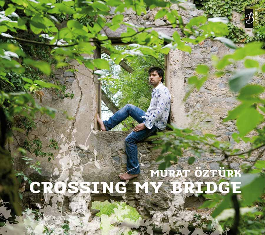 Crossing my bridge