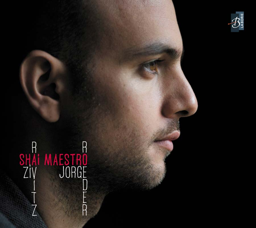 Cover of Shai Maestro
