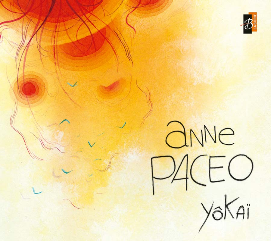 Cover of Yôkaï