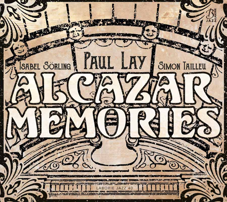Cover of Alcazar Memories
